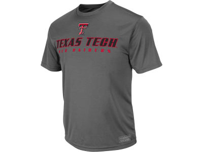 Texas Tech Red Raiders NCAA Rush T-Shirt