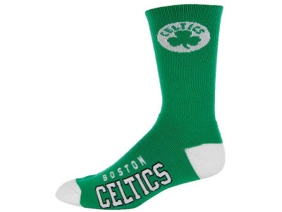 Boston Celtics Deuce Crew 504 Socks