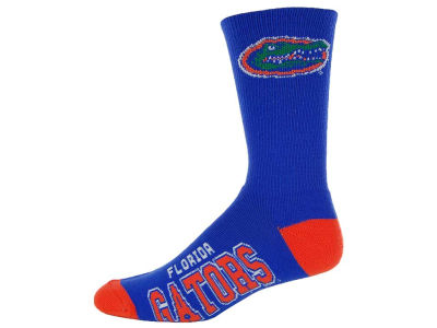 Florida Gators Deuce Crew 504 Socks