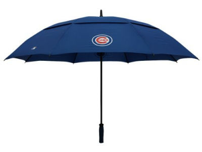 Chicago Cubs Wedge Golf Umbrella