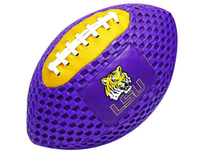 LSU Tigers 8.5 Gripper Football