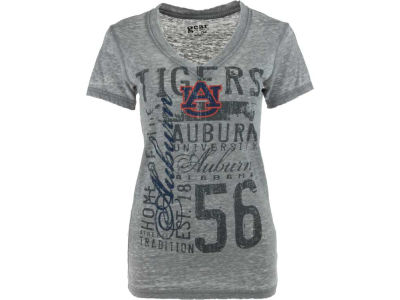 Auburn Tigers NCAA Gear Smolder T-Shirt