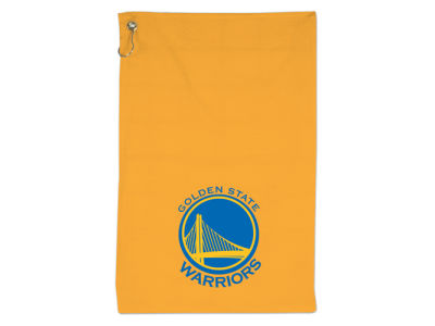 Golden State Warriors Sports Towel