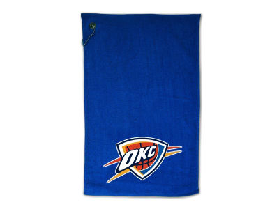 Oklahoma City Thunder Sports Towel