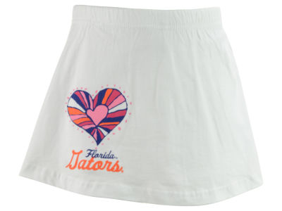 Florida Gators NCAA Girls Rally Skirt