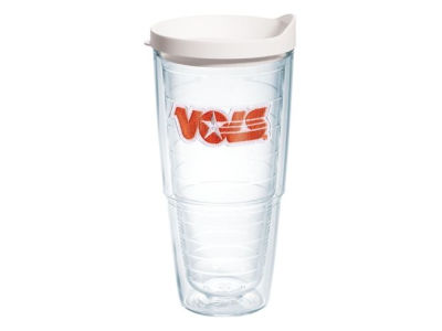 Tennessee Volunteers 24oz Tervis Tumbler
