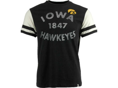Iowa Hawkeyes '47 NCAA Homefield Henley