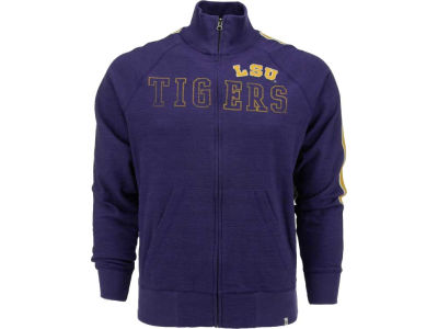 LSU Tigers '47 NCAA Tradition Track Jacket