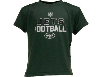 New York Jets NFL Youth Speedwick T-Shirt