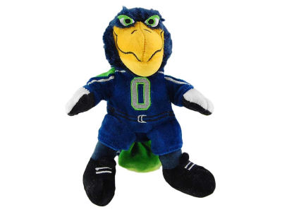 Seattle Seahawks 8inch Plush Mascot