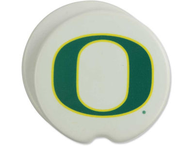 Oregon Ducks 2 Pack Car Coasters