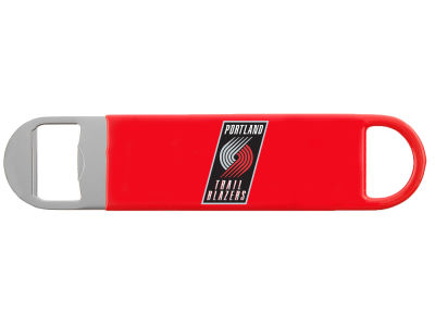 Portland Trail Blazers Long Neck Bottle Opener