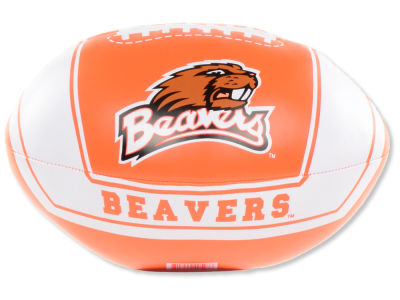 Oregon State Beavers Softee Goaline Football 8inch