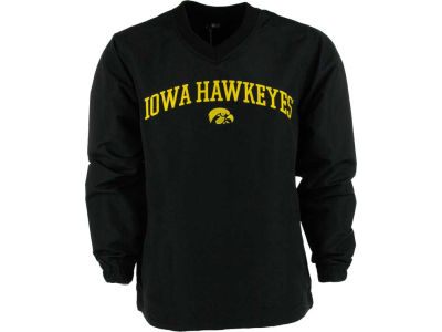 Iowa Hawkeyes NCAA VS Microfiber Windshirt