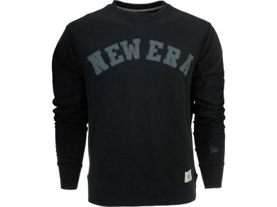 New Era Branded Men's Crewneck Sweatshirt