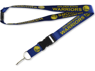 Golden State Warriors Lanyard