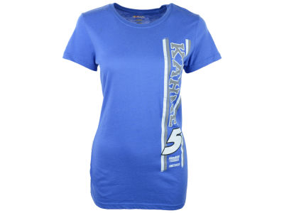 Kasey Kahne Nascar Women's Short Sleeve T-Shirt