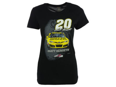 Matt Kenseth NASCAR Women's Rocket T-Shirt