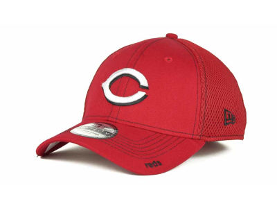 Cincinnati Reds New Era MLB Neo 2012 39THIRTY Cap