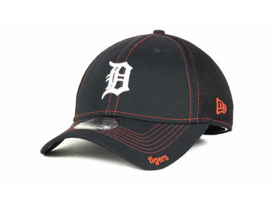 Detroit Tigers New Era MLB Neo 2012 39THIRTY Cap