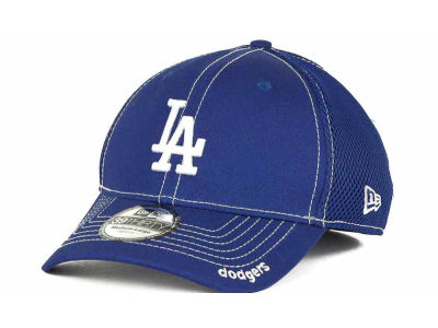 Los Angeles Dodgers New Era MLB Core Neo 39THIRTY Cap
