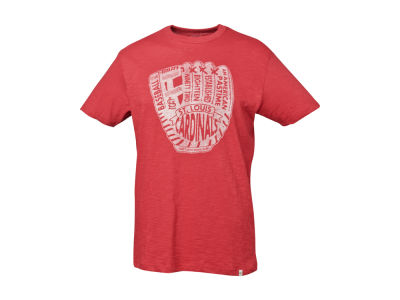 St. Louis Cardinals '47 MLB Men's Scrum T-Shirt