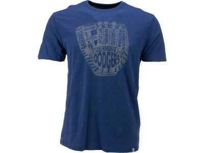 Los Angeles Dodgers '47 MLB Men's Scrum T-Shirt