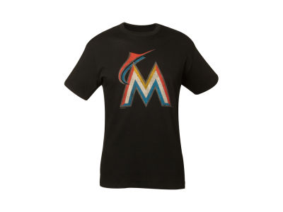 Miami Marlins '47 MLB Men's Flanker T-Shirt
