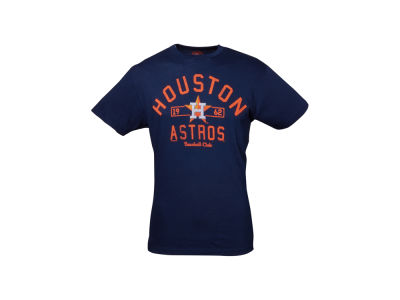 Houston Astros '47 MLB Men's Flanker T-Shirt