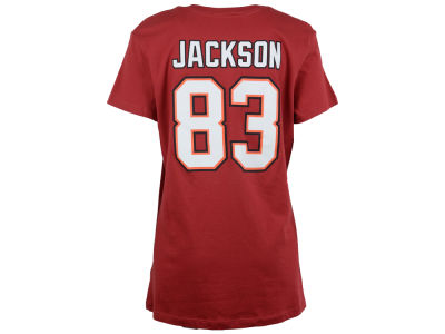 Tampa Bay Buccaneers Vincent Jackson NFL Bucs Womens Long Sleeve T-Shirt XP
