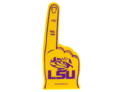 LSU Tigers Foam Finger