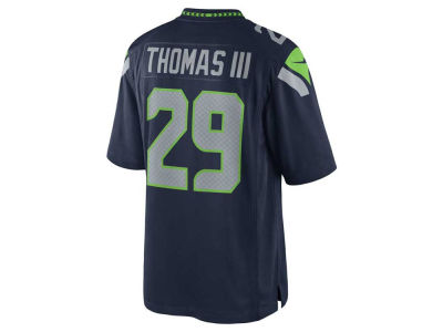 Seattle Seahawks Earl Thomas Nike NFL Men's Limited Jersey