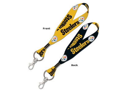 Pittsburgh Steelers Lanyard Key Strap