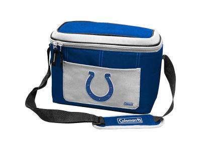 Indianapolis Colts 12 Can Soft Sided Cooler