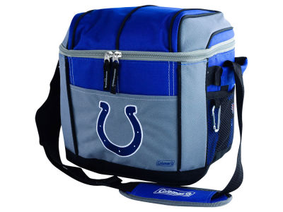 Indianapolis Colts 24 Can Soft Sided Cooler