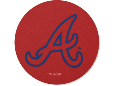 Atlanta Braves 4-pack Neoprene Coaster Set