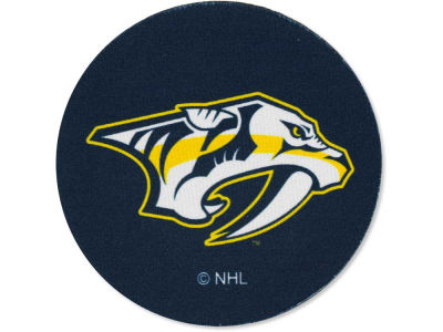 Nashville Predators 4-pack Neoprene Coaster Set