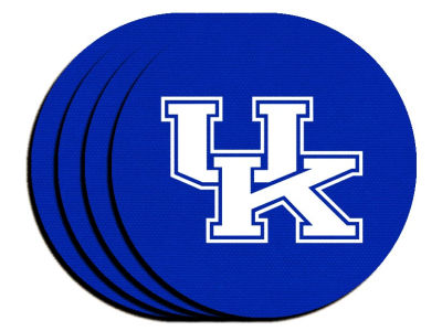 Kentucky Wildcats 4-pack Neoprene Coaster Set
