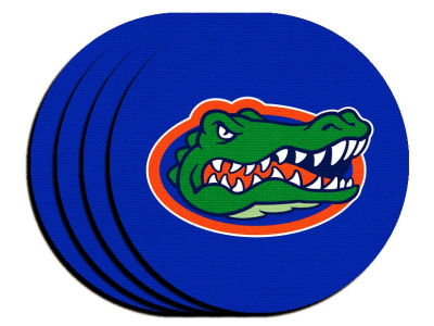 Florida Gators 4-pack Neoprene Coaster Set