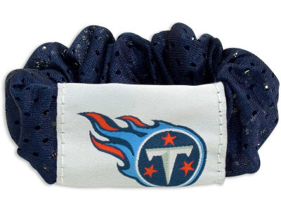 Tennessee Titans Hair Twist