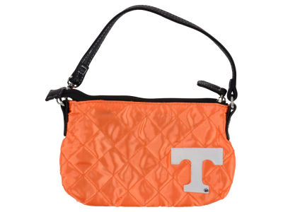 Tennessee Volunteers Quilted Wristlet