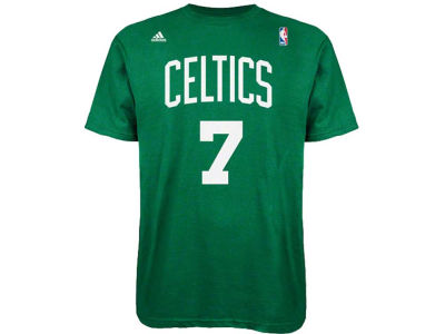 Boston Celtics Jared Sullinger adidas NBA Men's Player T-Shirt