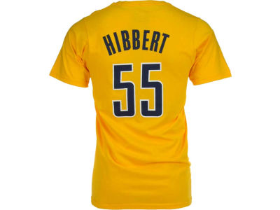 Indiana Pacers Roy Hibbert adidas NBA Men's Player T-Shirt
