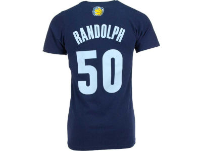 Memphis Grizzlies Zach Randolph adidas NBA Men's Player T-Shirt