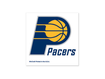 Indiana Pacers Tattoo 4-pack