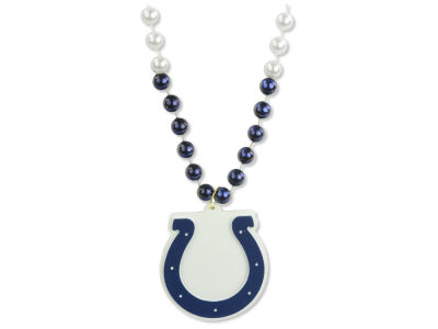 Indianapolis Colts Team Logo Beads-Rico