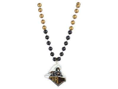 Purdue Boilermakers Team Logo Beads-Rico