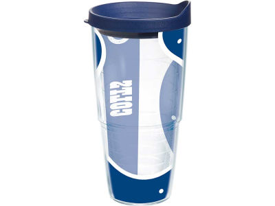 Indianapolis Colts 24oz. Colossal Wrap Tumbler