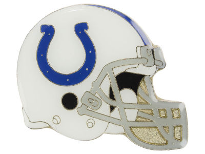 Indianapolis Colts Helmet Pin