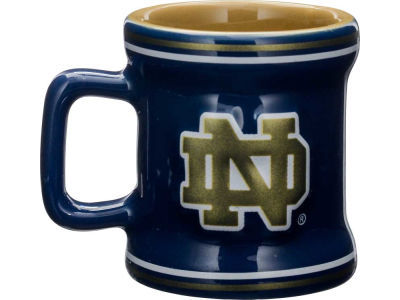 Notre Dame Fighting Irish 2oz Mini Mug Shot